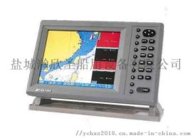 HR-988B船用GPS导航仪,船用鱼探仪厂家