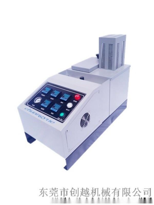 5L齿轮泵热熔胶机 热熔胶自动包装机 小型热熔胶机