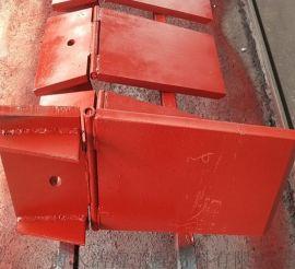 6.5米鋼環用翻板 Q235鋼板材質 2cm厚
