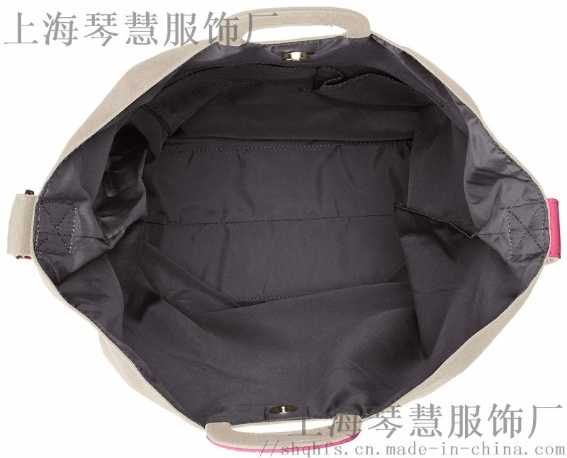 购物袋帆布袋上海源头工厂
