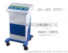 NPD-5AE中药离子导入仪中医定向透药治疗仪