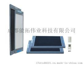 電控輻射加熱板NTzdh-9S/3000W