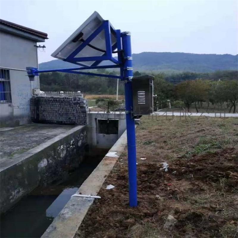 农田灌溉流速流量传感器