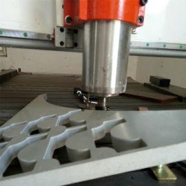 塑料PP PVC切割机 塑料网筛板雕刻切割机