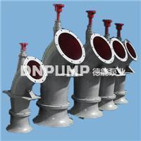 600ZLB大口径防汛轴流泵现货供应
