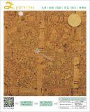 捷骏供应 吸声隔音 东莞 水松纸 014# 软木壁纸  环保优质