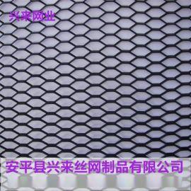 钢板网隔离网,脚手架钢板网,建筑用钢板网