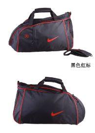 运动斜跨包 健身包 独立鞋位篮足球包 防水旅行包