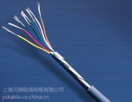 IA-DJFPFP高温计算机电缆