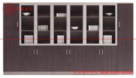 广东国景办公家具厂家定制与批发 板式文件柜