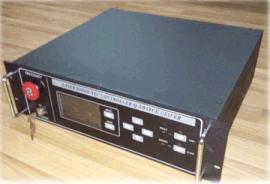 紫外激光打标机电源箱