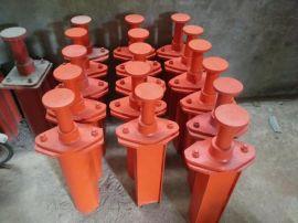 弹簧缓冲器批发 弹簧缓冲器型号 HT1-16焊接式弹簧缓冲器