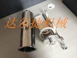 供应汽水分离器、 卫生级汽水分离器、汽水分离器结构、汽水分离机