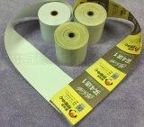 收银纸+热敏纸+冠豪L608+面单
