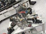 上海实验室气敏低温真空探针台