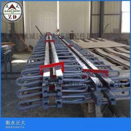 桥面抗震型钢伸缩缝供应厂家|安徽桥梁伸缩缝更换