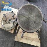 不鏽鋼單層過濾器 實驗型過濾器