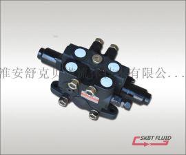 YDL-15-OU系列液控多路阀SKBTFLUID