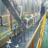 电动三轮车车架电泳设备 中雅卓科为客户保修一年 终身维护