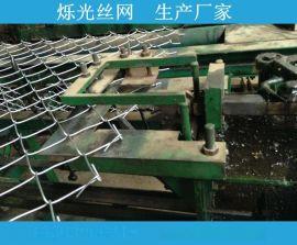 包塑勾花网 镀锌勾花网 矿用勾花网 护坡菱形网
