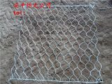 石笼网护坡 生态护岸治理石笼网雷诺护坡 防汛石笼网
