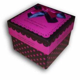 礼品盒 (KD-001)
