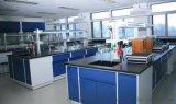 厚朴全钢实验台抗腐蚀实验台理化板实验台边台中央台