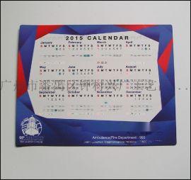日历冰箱贴 磁铁日历年历 广告宣传品 小礼品