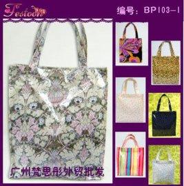 PVC手挽袋(BP103-1)