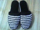 手工毛線拖鞋