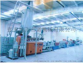 打包带生产线SJ90