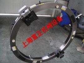 上海宣正【外钳式电动坡口机】XZB:168 管道切割坡口机