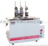 科标KXRW-300AT热变形维卡软化点温度测定仪