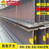 结构欧标H型钢HE100A材质S275JR外标型材