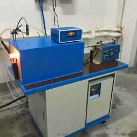 台州中频锻造加热炉 精锻中频锻造炉制造商