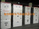 鼠笼型电机配套使用的高压软启动柜种类