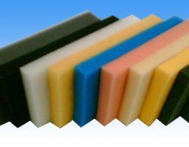过滤海绵 防火海绵 聚氨酯塑料海绵 泡棉