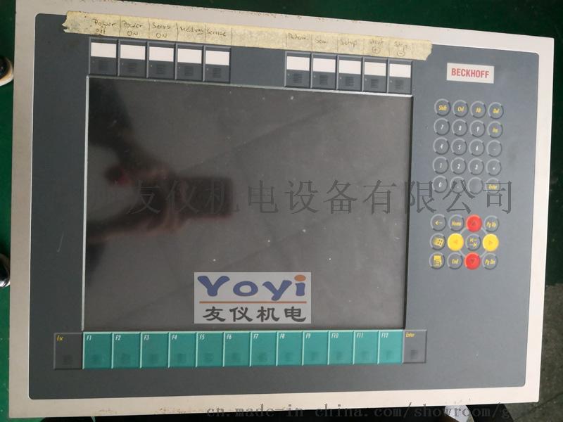 倍福触摸屏CP6922-0001-0000维修