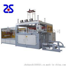 上海展仕机械1512厚片吸塑机