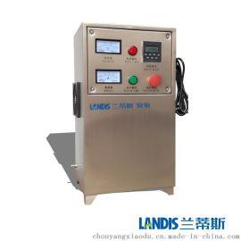 矿泉水、纯净水杀菌设备 水处理臭氧发生器