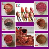 凌宇直供化妆品工艺品用云母铁系列红色珠光粉