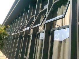 肥东电动百叶窗,合肥消防联动排烟窗,安徽隔声窗供应