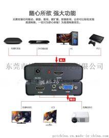 1进2出 HDMI分配器  HDMI分配器功能