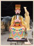 正圆zy173神像城隍爷厂家,玻璃钢城隍爷雕塑厂家