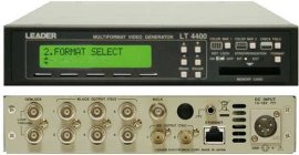 LT4400信号发生器