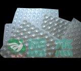 透明减震垫,透明减震防滑垫,自粘减震胶垫