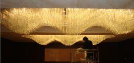 凯锐KR9011酒店工程灯具