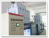 化学钢化炉(YFC-HXGH100)