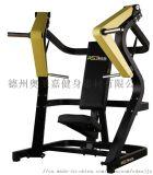 廠家直銷健身房免維護大黃蜂系列肩部推舉訓練器