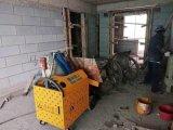 农村用小型混凝土输送泵厂家哪个好|多少钱一台